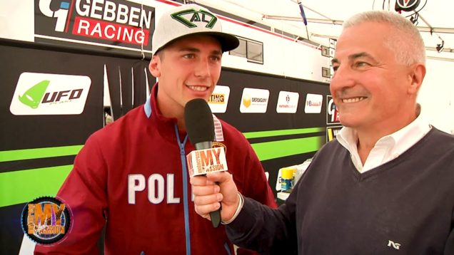 MXGP di Lombardia 2019      5º Round – 1ª Parte – Pt.101
