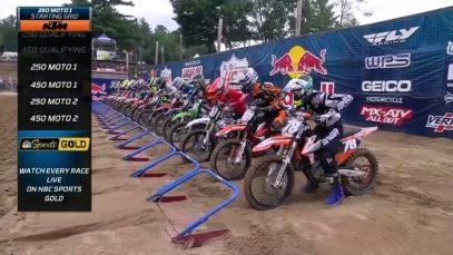 2019 Southwick Motocross 250 Moto 1 HD