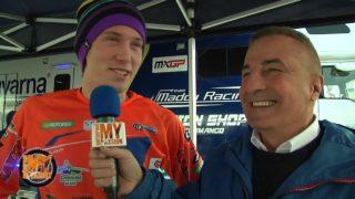 Internazionali d'Italia Motocross terzo e ultimo round Mantova