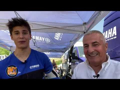 CAMPIONATO ITALIANO MOTOCROSS PRESTIGE – FAENZA 2020