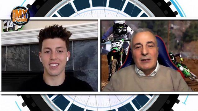 AMA Supercross 2021 Quattro chiacchiere con: